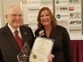 2018 C. Leslie Golliday Business Person of the Year - F. Page Burdette