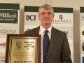 2018 Berkeley County Citizen of the Year - Clint R. Hogbin