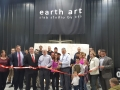 Earth Art Slab Studio by CTS