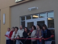 Artifex Ribbon Cutting November 20, 2014
