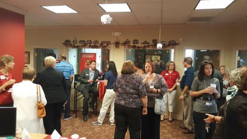State Farm - Newland Insurance Agency Mixer