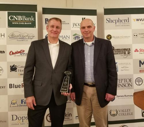 2018 Large Business of the Year - Macy's Logistics & Operations